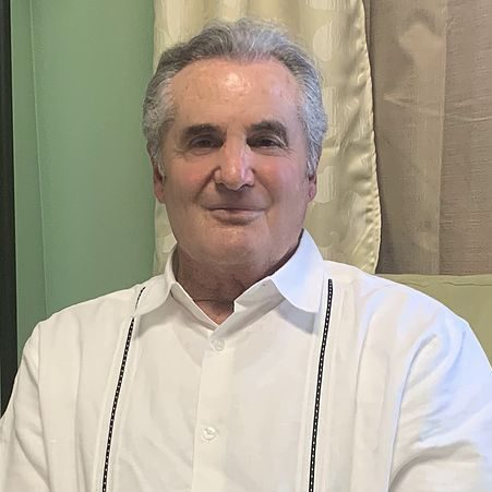John Mann, LCSW